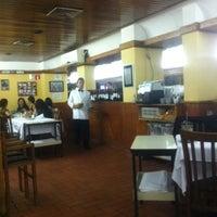 Снимок сделан в Restaurante Planeta's пользователем Alexandre P. 8/1/2011