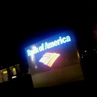 Photo taken at Bank of America by Brian S. on 11/23/2011