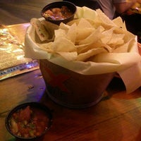Photo taken at San Felipe's Cantina by Paul G. on 12/7/2011