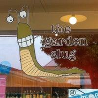 Photo prise au The Garden Slug par Martin L. le4/13/2011
