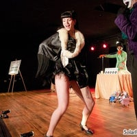 Photo taken at White Rabbit Cabaret by Eric T. on 8/17/2011