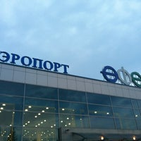 Photo taken at Терминал 1 by ⚡⚡ Иннкентий ⚡⚡ ⚡. on 6/18/2012