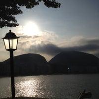 Foto tirada no(a) Café 18 do Forte por Maryann W. em 6/15/2012
