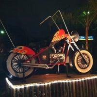 Photo taken at Bar e Lava Moto Seca Suvaco by Helber C. on 7/7/2011