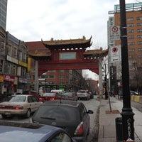 Photo taken at La Maison Kim Fung 金豐酒家 by Ian D. on 12/11/2011
