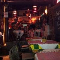 Photo taken at Mr. Brad Food e Drinks by Juanfre V. on 4/11/2012