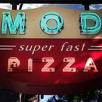 Mod Pizza Capitol Hill