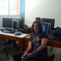 Photo taken at Laboratorio H by Luis C. on 3/1/2012