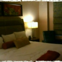 Photo taken at Shelburne NYC, an Affinia Hotel by Tejas M. on 5/1/2012
