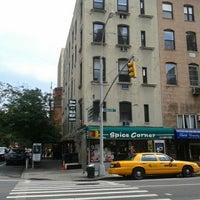 Photo taken at Spice Corner by Mazlan M. on 8/11/2012