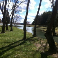 Photo taken at Kefauver Park by Earl H. on 2/25/2012