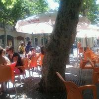 Foto tomada en Vila Rambla por Marruan A. el 6/12/2012