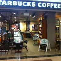 Photo taken at Starbucks by VAG on 2/20/2012