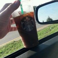 Photo taken at Starbucks by Rob B. on 7/11/2012