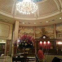 Foto tomada en Hotel Westin Camino Real por Will L. el 9/3/2012