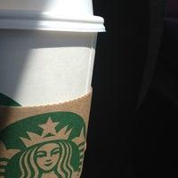 Photo taken at Starbucks by Karen B. on 5/12/2012