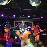 Photo taken at Fontana's Bar by Brandon B. on 7/23/2012