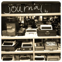 Photo taken at Journal by Plan B by Xter 6. on 4/28/2012