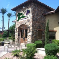 photo taken at olive garden by renee a on 8212012 - Olive Garden Yuma Az