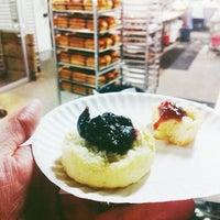 Photo taken at Sarabeth's Bakery by Tonya S. on 8/2/2012