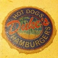 Photo taken at Duke's by Willian D. on 3/31/2012