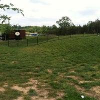 Foto diambil di Deerfield Dog Park oleh Chris N. pada 4/22/2012