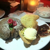 Photo taken at Fleming's Prime Steakhouse & Wine Bar by P Pam P. on 5/20/2012