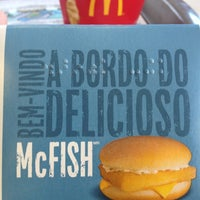 Photo taken at McDonald's by Luiza V. on 5/24/2012