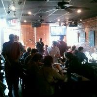 Photo taken at Black Salt Cafe by Tim • V. on 4/7/2012
