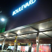 Photo taken at Boulevard Shopping Mall by Nelson A. on 9/1/2012
