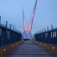 Photo prise au SkyDance Bridge par Josh T. le5/20/2012
