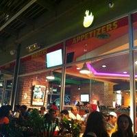 Photo taken at Las Alitas by Anton i. on 8/17/2012