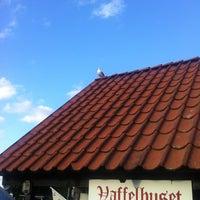 Photo taken at Trekanten by Per E. on 6/5/2012