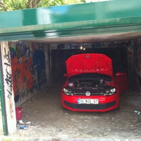 Photo taken at CemCem'in Garajı by MeHMeT CuKa K. on 5/26/2012