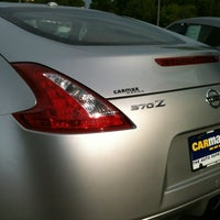 Photo taken at CarMax by Ed F. on 4/26/2012