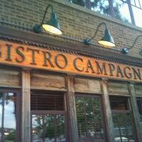 Foto tirada no(a) Bistro Campagne por Cris J. em 5/9/2012