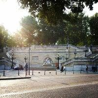 9/6/2012 tarihinde Анастасия Б.ziyaretçi tarafından Parco della Montagnola'de çekilen fotoğraf
