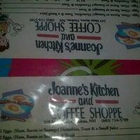 Photo taken at Joanne's Kitchen by Lauren M. on 2/26/2012
