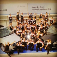 Photo taken at Formula One Paddock Club™ - Sepang International Circuit by AFFENDY on 6/19/2012