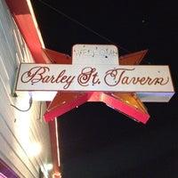 Photo taken at Barley Street Tavern by Omahype on 2/25/2012