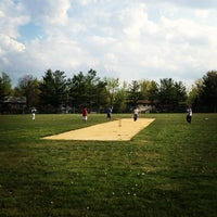 Photo taken at Volunteer's Park by Prerak P. on 4/21/2012