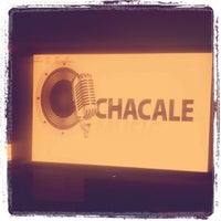 Photo taken at Chacale Music by Jaime C. on 2/10/2012
