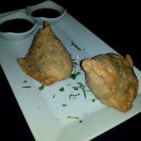 Photo taken at Sitara Indian Restaurant by Randy J. on 8/26/2012