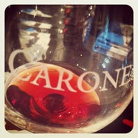 Photo taken at Vignoble CARONE Wines by Felix-antoine S. on 7/26/2012