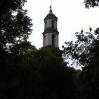 Foto tirada no(a) Parroquia de Azcapotzalco. por Hugo em 6/29/2012