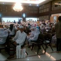 Photo taken at Gedung serbaguna RJA DPR-RI by Siska A. on 7/4/2012
