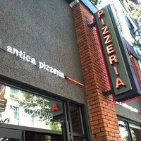Photo taken at Nicli Antica Pizzeria by Henry T. on 8/4/2012