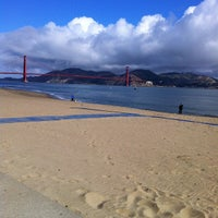 Photo taken at Crissy Field by Luis C. on 6/25/2012