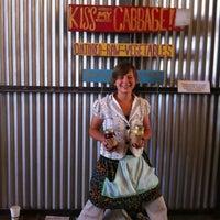 Photo taken at Mill City Farmers Market by Jenny L. on 5/12/2012