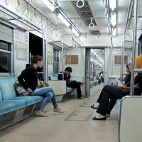 Photo taken at KRL Commuter Line Depok - Tanah Abang 7.10 by Tunggal S. on 8/16/2012